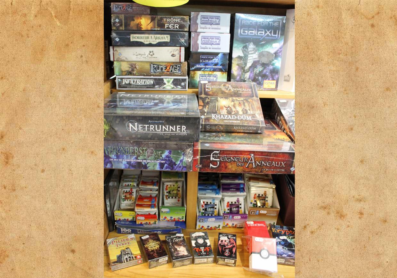 Jeux de Carte Évolutifs à Narbonne